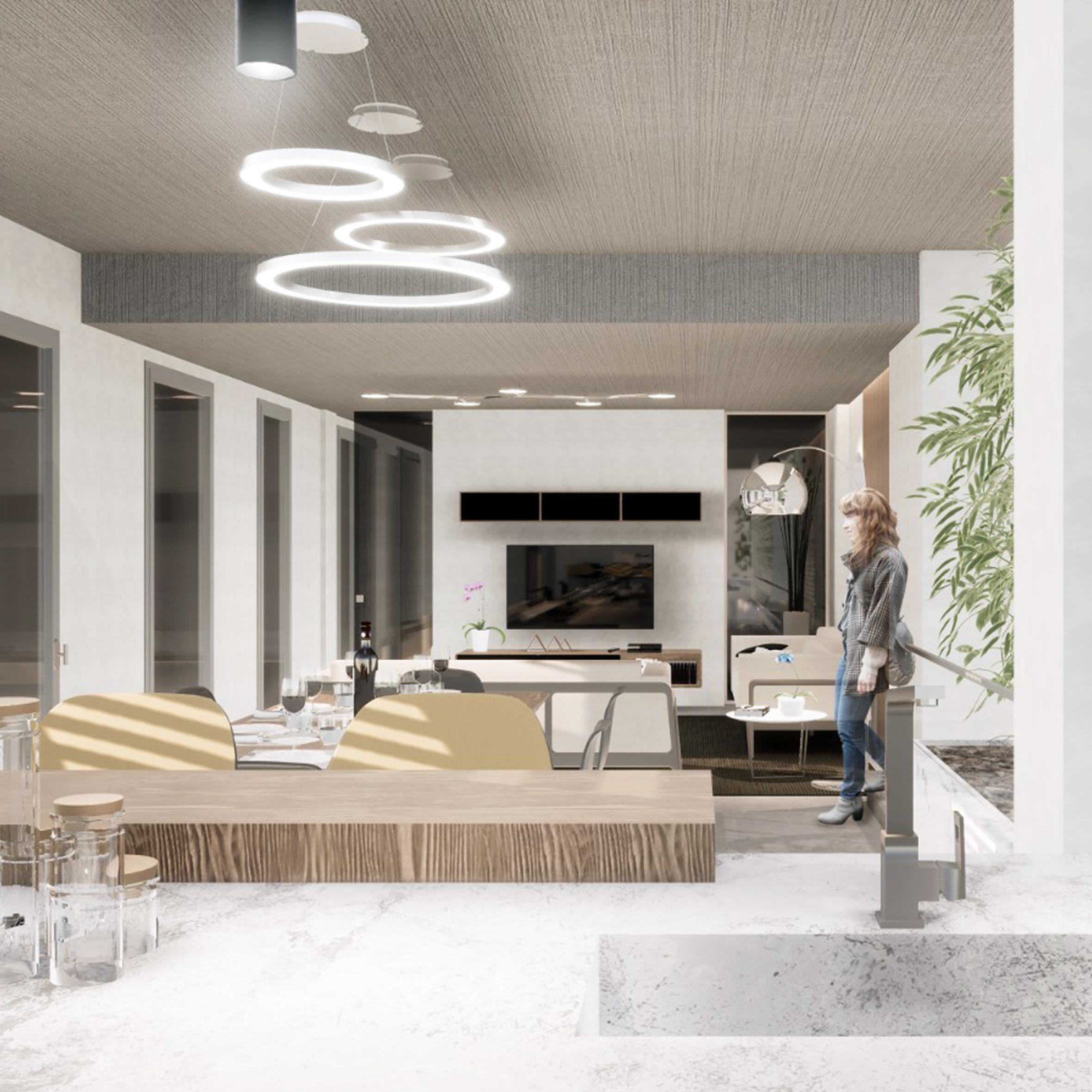 leave room, interior design, luxurious